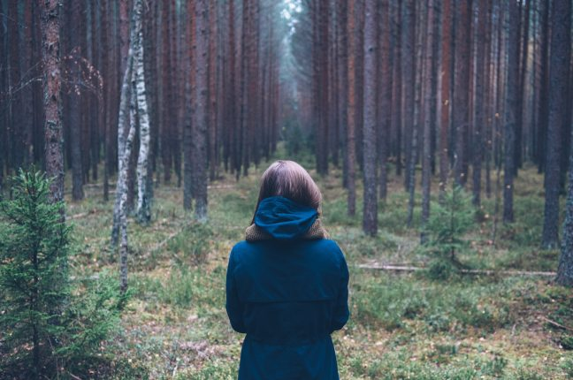 Woman in Woods.jpg